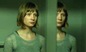 Mia Wasikowska in Map to the Stars
