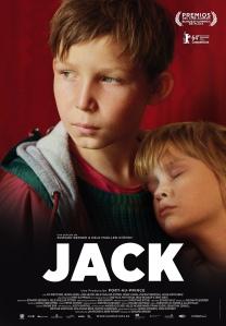 Cartel ok JACK