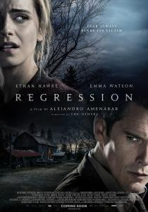 nuevo poster regression