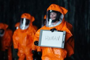 arrival-human